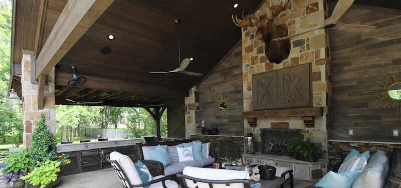 covered outdoor patio in missouri city